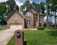 3508 Pons Drive, South Central 2 Virginia Beach image