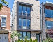 1820 W Haddon Avenue Unit #2, Chicago image