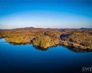 Lake Keowee Waterfront Cherokee Foothills Scenic Highway, Sunset image