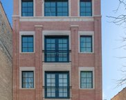 3607 North Damen Avenue Unit 3PH, Chicago image