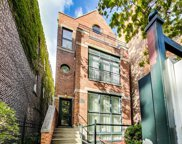 1932 W Crystal Street Unit #2, Chicago image