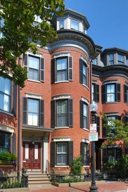 159 West Canton, Boston image