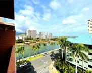 454 Namahana Street Unit 803, Honolulu image