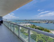 50 Biscayne Blvd Unit #2810, Miami image