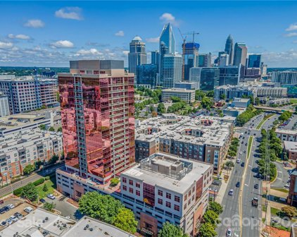 315 Arlington  Avenue Unit #1103, Charlotte