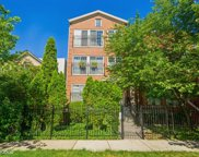 1312 N Campbell Avenue Unit #2, Chicago image