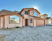 2637 Blossom View Lane, Carson City image