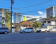 711 Piikoi Street, Honolulu image
