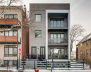 1834 North Rockwell Street Unit 1R, Chicago image