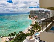 2470 Kalakaua Avenue Unit 2502, Honolulu image