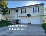 713 Hallbrooke Drive, Warrensburg image