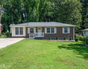3180 Robin Rd, Decatur image
