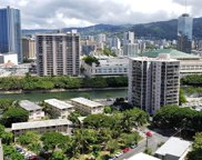 343 Hobron Lane Unit 2302, Honolulu image