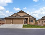 1430 Symphony Heights, Monument image