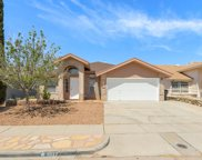 11017 Rogers Hornsby  Street, El Paso image