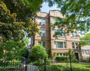 2016 West Greenleaf Avenue Unit 3B, Chicago image