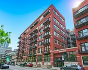 226 North Clinton Street Unit 417, Chicago image