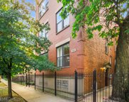1636 N Rockwell Street Unit #201, Chicago image