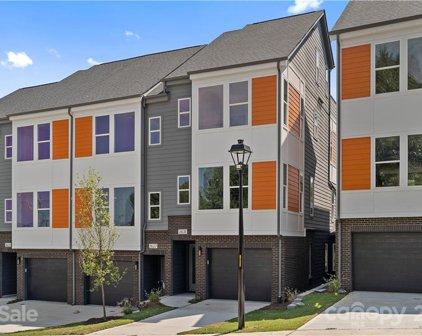 2631 Norfolk  Avenue Unit #5, Charlotte