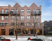 2524 N Willetts Court Unit #3N, Chicago image