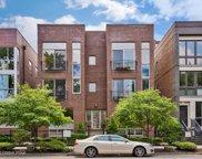 2433 W Haddon Avenue Unit #2W, Chicago image