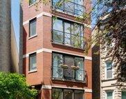 3534 N Fremont Street Unit #1, Chicago image