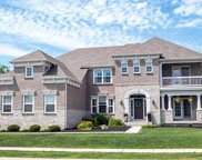 2512 Wood Hollow  Trail, Zionsville image