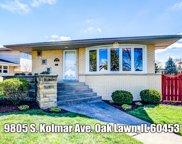 9805 S Kolmar Avenue, Oak Lawn image