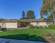 223 S Peter Dr, Campbell image
