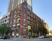 210 S Desplaines Street Unit #402, Chicago image