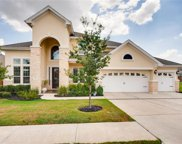 2615 Mazaro Way, Round Rock image