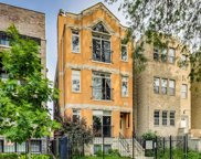 1541 N Campbell Avenue Unit #1, Chicago image
