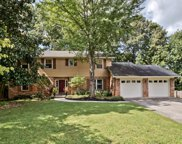 8707 Villa Crest Circle, Knoxville image