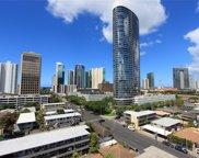 725 Piikoi Street Unit 1002, Honolulu image