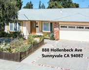 888 Hollenbeck Ave, Sunnyvale image