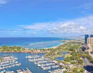 1551 Ala Wai Boulevard Unit 3801, Honolulu image