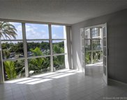 800 Parkview Dr Unit #423, Hallandale Beach image