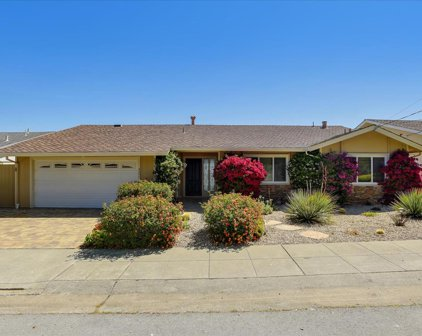 4221 Wooster Ave, San Mateo