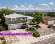 472 Yucca Drive NW, Albuquerque image