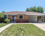 1382 South Canosa Court, Denver image