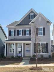 104 Canford Way Unit #Lot 7, Holly Springs image