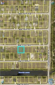 1626 Nw 27th Terrace, Cape Coral image