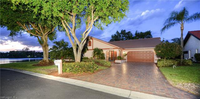 9820 Cuddy CT, Fort Myers, 33919 MLS# 219005599 - Fort Myers