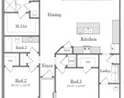 1810 Finch Ln, Cantonment image