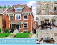 5731 Waterman, St Louis image