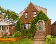 7636 W Hortense Avenue, Chicago image
