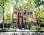 2029 W Evergreen Avenue Unit #1E, Chicago image