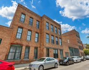 1237 N Honore Street Unit #1E, Chicago image
