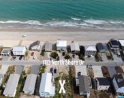 1113 N Shore Drive, Surf City image