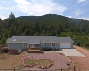 12637 South Perry Park Road, Larkspur image